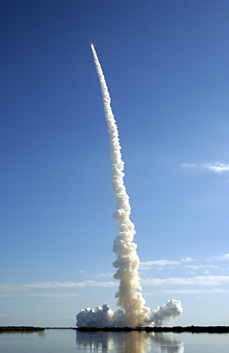 space shuttle columbia final moments - photo #35
